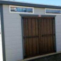 custom building