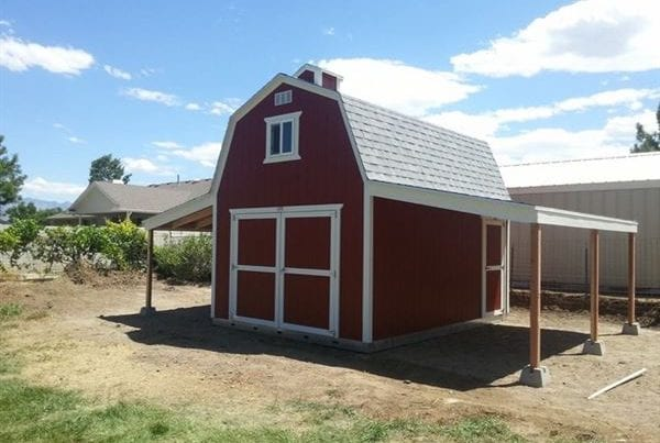 3-Point Checklist When Looking for an Outdoor Shed