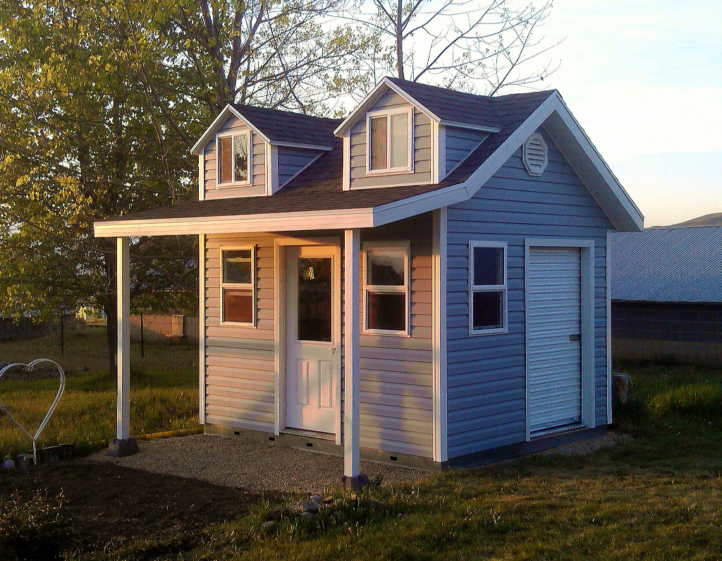 10 creative ways to use a storage shed a shed usa