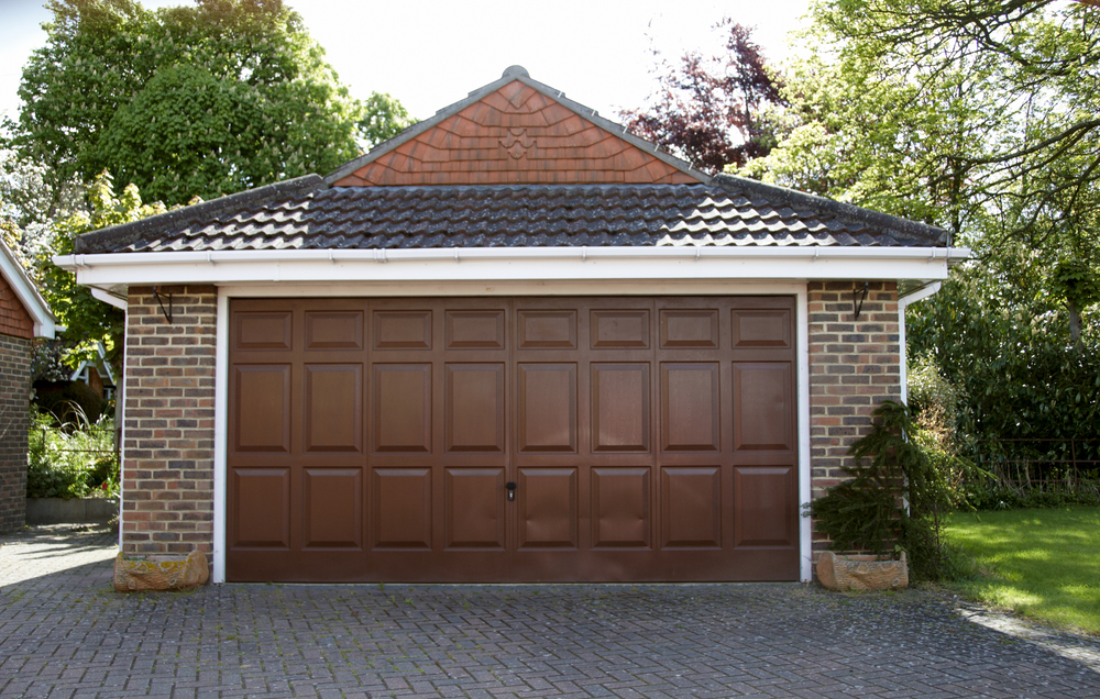 When is it time for a new garage a shed usa for New garage