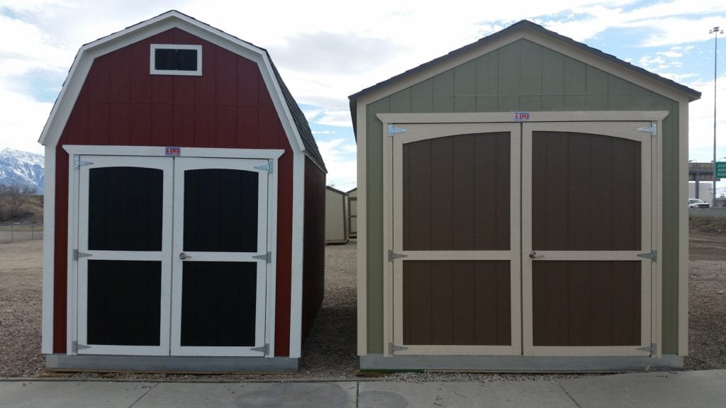 Pros and Cons of Building a Shed on Your Own