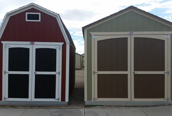 Pros and Cons of Building a Shedon Your Own