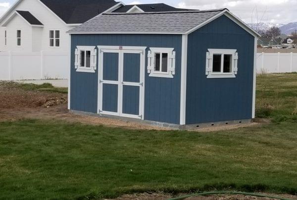 property factors custom shed